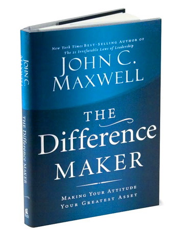 Picture of Business Bestsellers: The Difference Maker