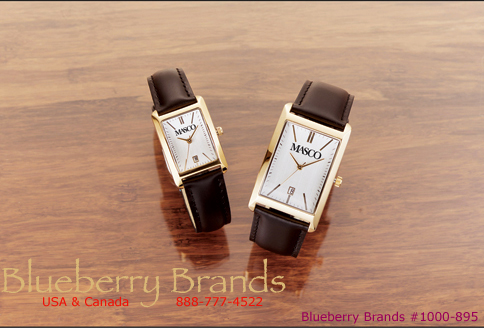 Picture of Women's Cornado Analog Watch, Promotional Logo Women's Cornado Analog Watch