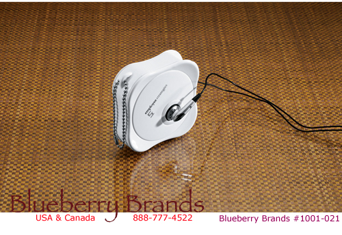 Picture of Earbud Amplifier