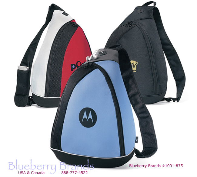 Picture of Urban Backpack, Promotional Logo Urban Back Packs