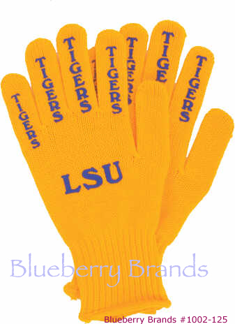 Standard-Weight Acrylic Knit Gloves, Promotional Logo Standard-Weight Acrylic Knit Gloves