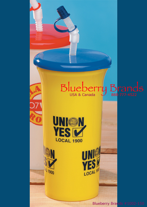 Picture of Jumbo Sport Sipper, Promotional Logo Jumbo Sport Sipper