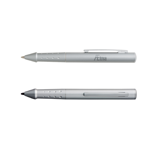 Picture of Satellite Multi-Function Pen/Stylus, Promotional Logo Satellite Multi-Function Pen/Stylus