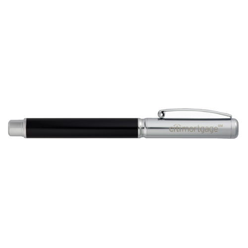 Picture of Emerson Roller Ball Pen, Promotional Logo Emerson Roller Ball Pen