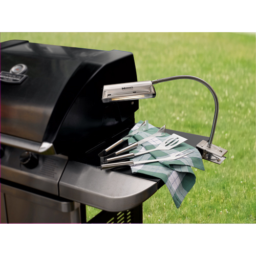 Picture of Grill Master BBQ Light Set, Promotional Logo Grill Master BBQ Light Set