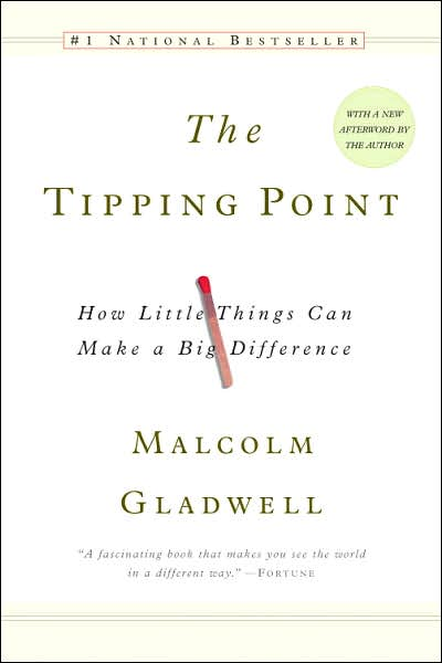 Picture of Business Bestsellers: The Tipping Point