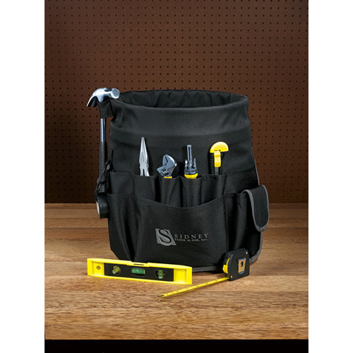 WorkMate Tool Bucket Organizer