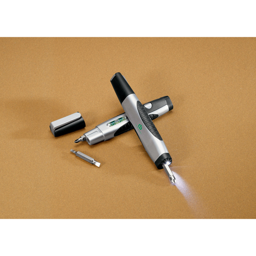 Picture of WorkMate Screwdriver Level Light Tool