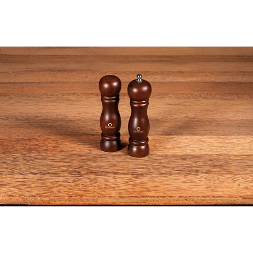 Picture of Walnut Grove Salt and Pepper Set, Promotional Logo Walnut Grove Salt and Pepper Set