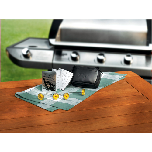 Picture of Grill Master Therometer Set