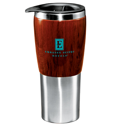 Picture of Bosque Tumbler, Promotional Logo Bosque Tumblers
