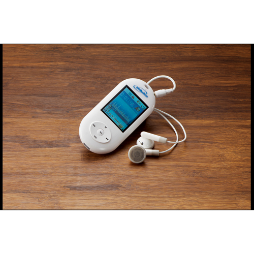 Picture of Personal Theater MP4 Player, Promotional Logo Personal Theater MP4 Player