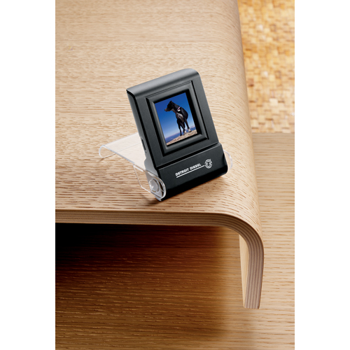 "Picture of Reflections 1.5"" Digital Photo Frame, Promotional Logo 1.5"" Digital Photo Frame"