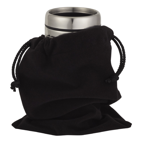 Picture of Velvet Gift Pouch for Drinkware