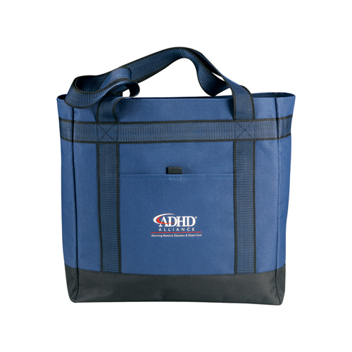 Picture of Chase Utility Tote, Promotional Logo Chase Utility Tote
