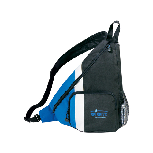 Picture of Side Dip Sling, Promotional Logo Side Dip Sling