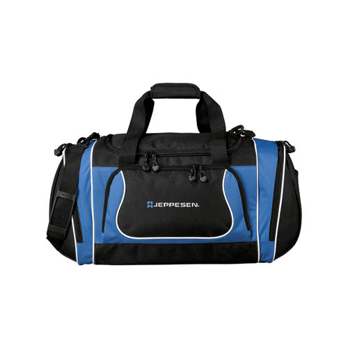 "Picture of Coil 19"" Duffel, Promotional Logo Coil 19"" Duffel"