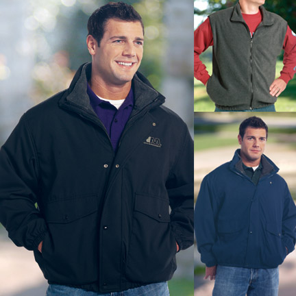 Picture of 3-IN-1 SYSTEMS JACKET