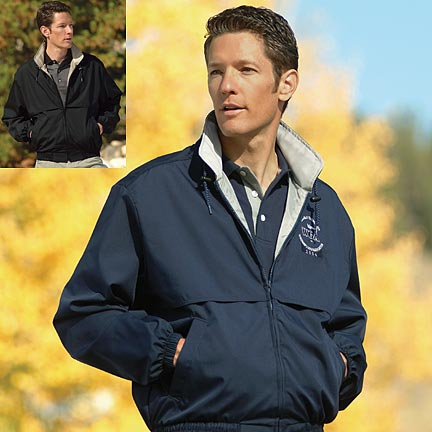 Picture of Gentleman's Jacket, Promotional Logo Gentleman's Jacket