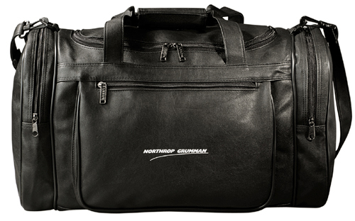 "Picture of DuraHyde 20"" Duffel, Promotional Logo DuraHyde 20"" Duffel Bug"