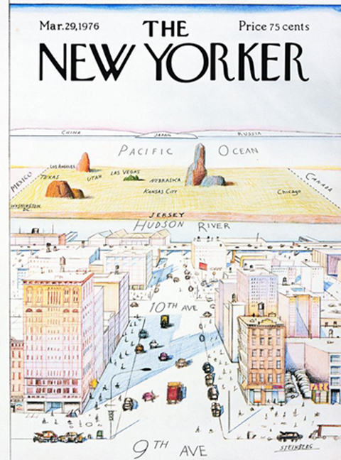 Picture of Gift Book: The Complete New Yorker: Eighty Years of the Nation's Greatest Magazine