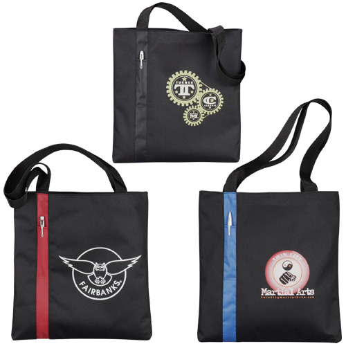 Picture of Raya Convention Tote, Promotional Logo Raya Convention Tote