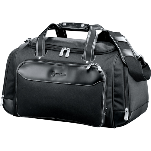 "Picture of Dockers Classic 17"" Club Duffel, Promotional Logo Dockers Classic 17"" Club Duffel Bag"
