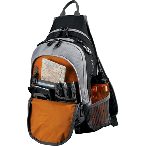 Picture of High Sierra Deuce Daypack, Promotional Logo High Sierra Deuce Daypack