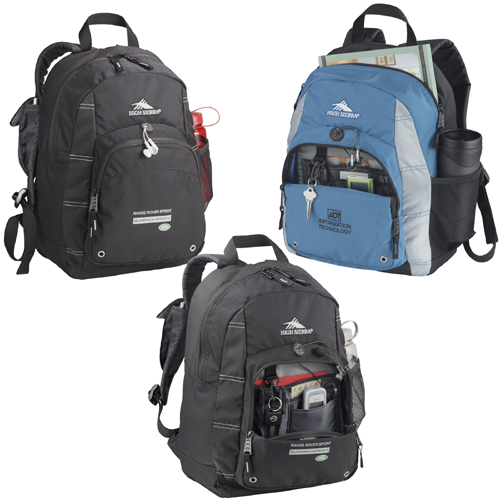 Picture of High Sierra Impact Daypack, Promotional Logo High Sierra Impact Daypack