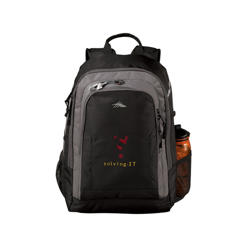 Picture of High Sierra Recoil Daypack, Promotional Logo High Sierra Recoil Daypack