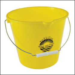 Picture of 8 Quart Bucket