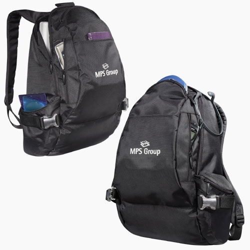 Picture of Navigator Compu-Backpack