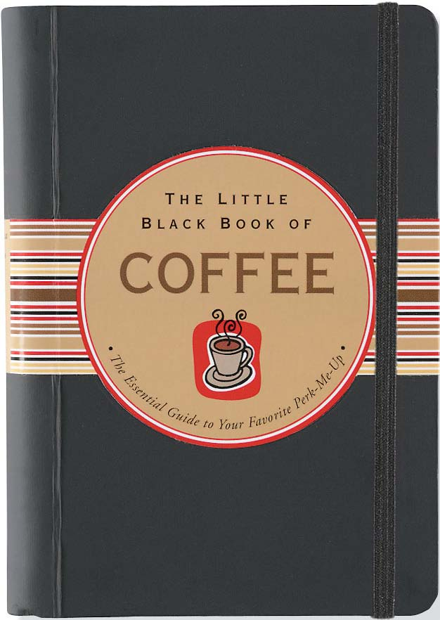Picture of Drinks: The Little Black Book of Coffee