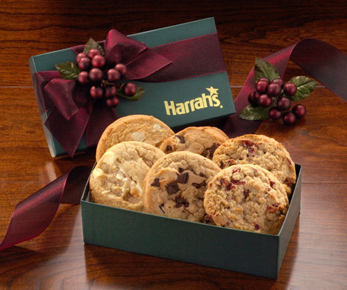 Picture of Delicious Gourmet Cookie Assortment