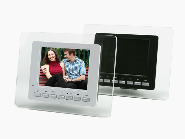 Picture of Digital Photo Frame-3.6""