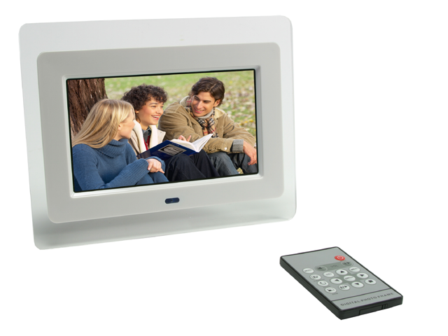 Picture of Digital Photo Frame-7""