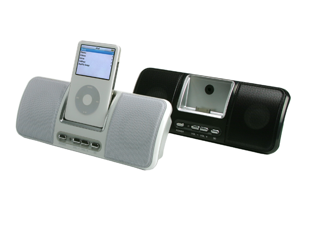 Picture of Portable Audio iPod™ Speaker