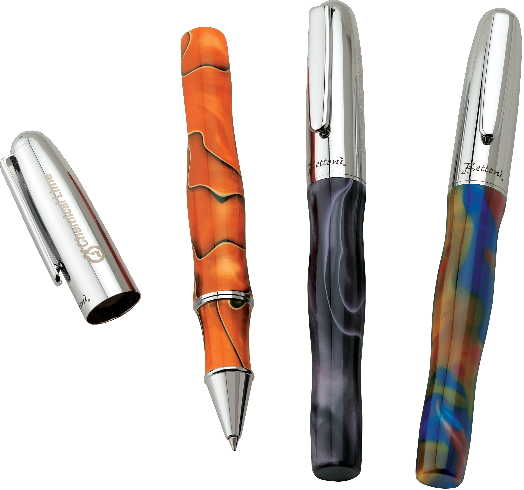 Picture of Romulus Roller Ball Pens