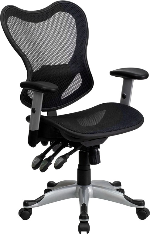 Picture of Breathable Mesh Office Chair