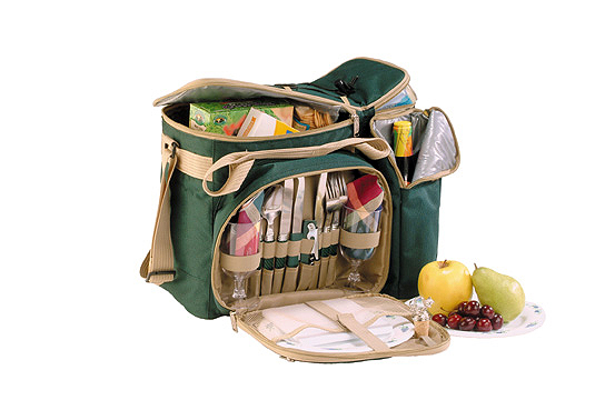 Picture of Tango Class - 2 Person Picnic Set, Promotional Logo Tango 2 Person Picnic Set