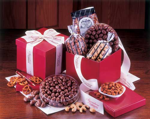 Picture of Holiday Treasure Gift Package