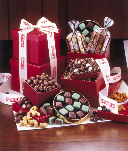Picture of Holiday Delights Tower