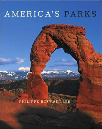 Picture of Gift Book: America's Parks