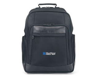 Picture of Equity Backpack, Promotional Logo Equity Backpack