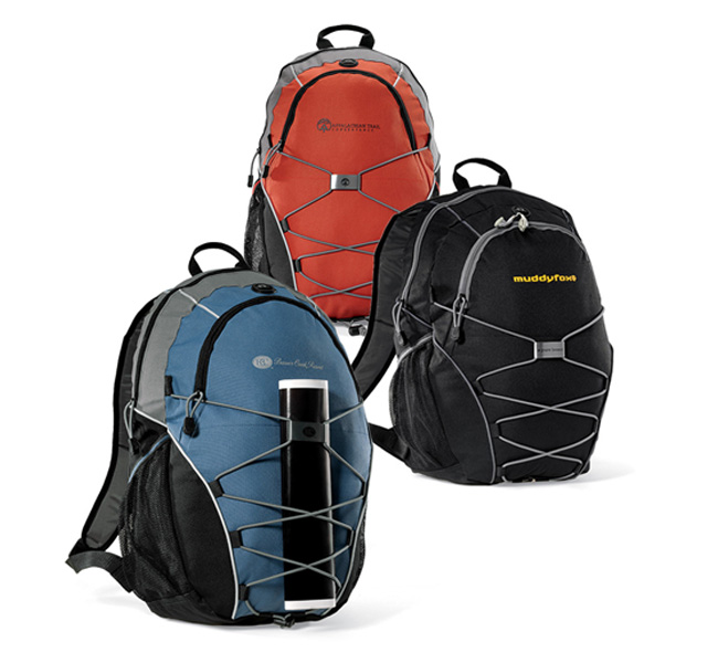 Picture of Expedition Computer Backpack