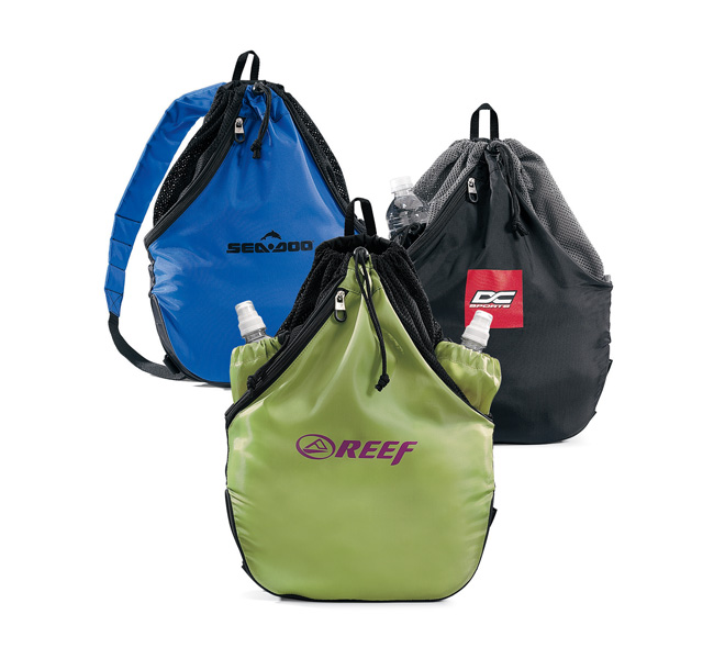Picture of Sport Sling Pack, Promotional Logo Sport Sling Pack