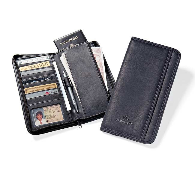 Picture of Document Holder, Promotional Logo Document Holders