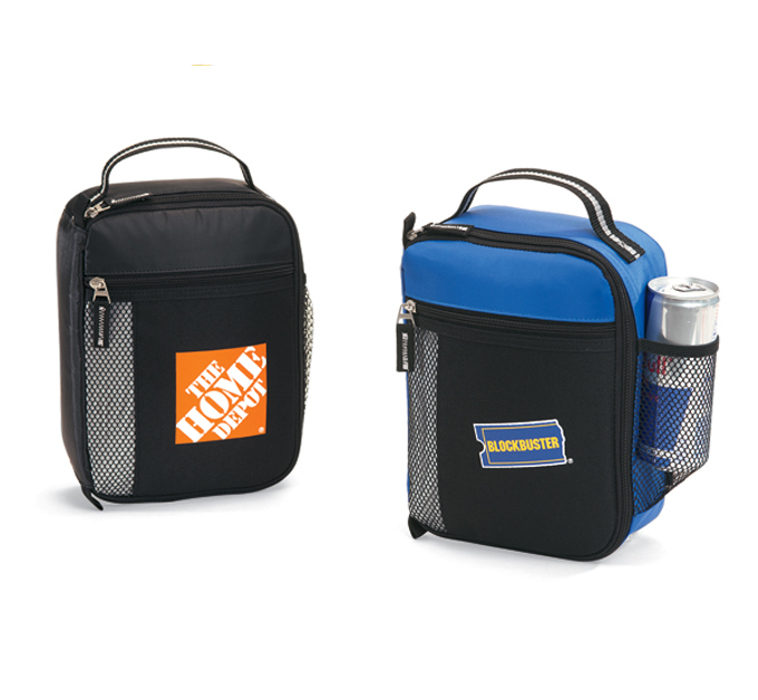 Picture of Express Lunch Cooler, Promotional Logo Express Lunch Cooler