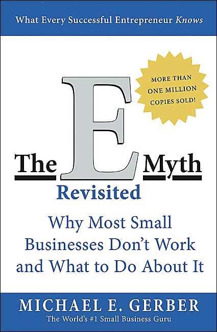 Picture of Business Bestsellers: The E-Myth Revisited