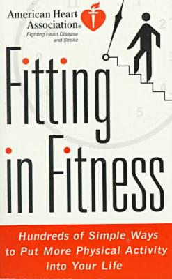 Picture of Gift Book: Health: American Heart Association's Fitting in Fitness
